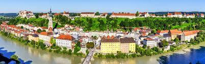 Bad Birnbach Therme Burghausen Mit Der Längsten Burg Europas Hotel Sternsteinhof