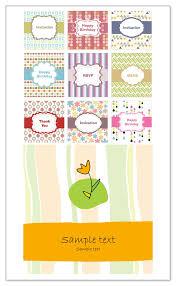 cute card designs vector free stock vector art u0026 illustrations