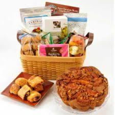 Kosher Gift Baskets Jewish Gift Baskets Kosher Bakery Classics Gift Basket