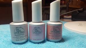 ibd nail polish and entity manicure get your gel color to last 2