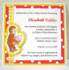 planning of making baby shower card message u2014 liviroom decors