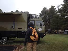 mitsubishi fuso 4x4 expedition vehicle prep robinson fuso page 4