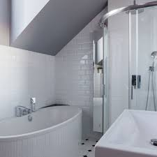 plain white bathroom wall tiles natural home design
