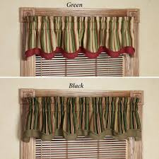 Country Style Kitchen Curtains And Valances Eye Light Blocking Farmhouse Country Kitchen Curtain Valances