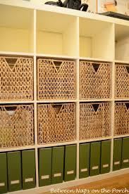 ikea baskets ikea pjäs basket closet additions