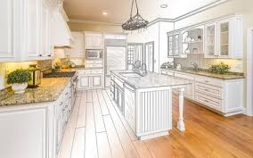 kitchen bathroom design services cabinet genies cape coral fl