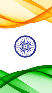 How To Draw A National Flag Of India India Flag Wallpapers Happy Independence Day