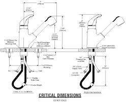 moen kitchen faucet replacement moen kitchen faucet repair handle moen 67315c parts list and