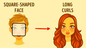 find right hairstyle for face shape of yours how to choose the best hairstyle for your face youtube