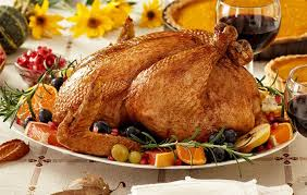 organic turkey delivered to your door for thanksgiving clean plates