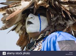 eagle tail a native american from the micmac indian tribe of