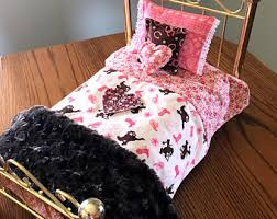 Girls Western Bedding by Girls Horse Room Etsy