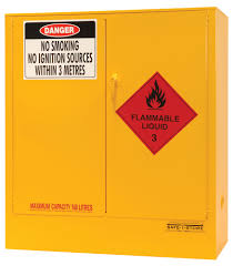 flammable liquid storage cabinet safe t store flammable liquid storage cabinet 160 litre capacity