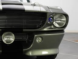 mustang eleanor parts eleanor mustang fan parts