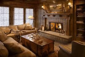 rustic modern decor living room brown wooden laminate creenza