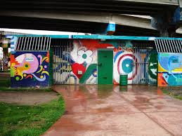 Chicano Park Murals Restoration by Swapmeet Chronicles San Diego Chicano Park