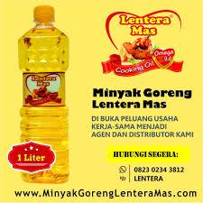 Minyak Goreng Gelas minyak goreng minyak goreng gelas www minyakgorenglenteramas