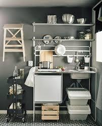 mini cuisine studio mini cuisine pour studio pratique la cuisine monobloc pour
