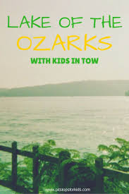 Party Cove Lake Of The Ozarks Map 7 Best Ozarks Images On Pinterest Vacation Spots Missouri And