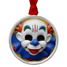 scary ornaments keepsake ornaments zazzle