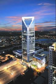 duke energy center in charlotte owned by usgbc platinum member