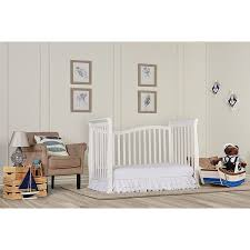 amazon com dream on me violet 7 in 1 convertible life style crib