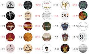 Harry Potter Designs Harry Potter Designs U2013 Radical Authority