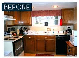 kitchen makeovers on a budget small kitchen makeover plus small galley kitchen makeovers budget