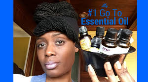 my 1 pick essential oil for hair growth and scalp health youtube