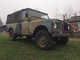 land rover british land rover series iii ex british army in gravesend kent gumtree