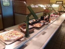Salad Buffet Restaurants by Salad Bar From The Start Picture Of Souper Salad Restaurants