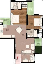 1525 sq ft 3 bhk 2t apartment for sale in dasnac the jewel of