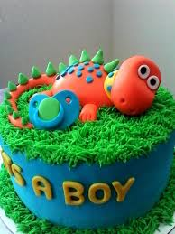 dinosaur baby shower baby dinosaur baby shower cake lovebug s edible designs