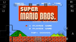 mario android how to play mario bros other classic nintendo nes