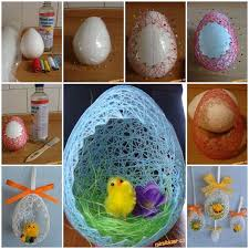 Easter Decorations To Make Pinterest by Best 25 Easter Egg Basket Ideas On Pinterest Easter Happy