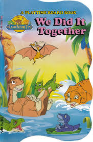 we did it together land before time wiki fandom powered by wikia