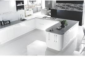 B Q Kitchen Rugs Cooke U0026 Lewis High Gloss White Kitchen Ranges Kitchen Rooms