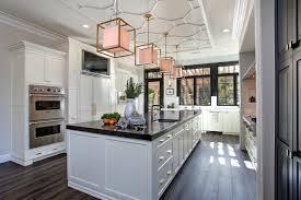 tour this classically chic chef u0027s kitchen gold kitchen design