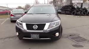 nissan pathfinder youtube 2015 hillyard rim lions 2015 nissan pathfinder platinum with black 18