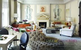 Decorative Rugs For Living Room Elle Decor 5 Best Rooms With Decorative Rugs In September 2014
