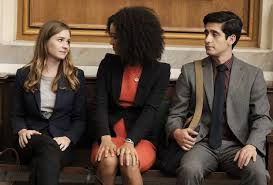 Seeking Season 1 Episode 3 Where To For The Season 1 Episode 4
