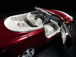 lexus convertible 2011 lexus is 250c