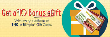 photo gift cards blimpie gift cards
