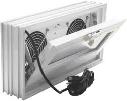basement window exhaust fan the glass block supply company glass block basement window