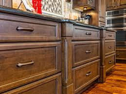 How To Clean Greasy Kitchen Cabinets Wood 3 Ways To Clean Kitchen Cabinets U2013 Wikihow With Regard To