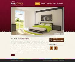 Home Renovation Websites 13 Best Cool Homepage Designs Images On Pinterest Page Design