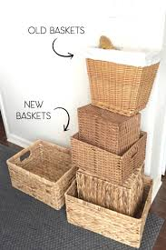 where i get cheap but pretty storage baskets u2013 the ugly duckling
