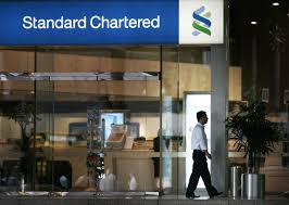 Standard Chartered Bank Standard Chartered Singapore Not Planning Branch Closures Banking