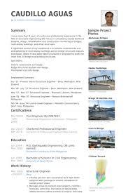 Sample Resume Engineer by Download Bridge Engineer Sample Resume Haadyaooverbayresort Com