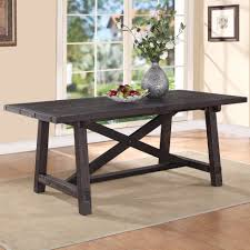 kitchen magnificent rectangular dining tables for small spaces